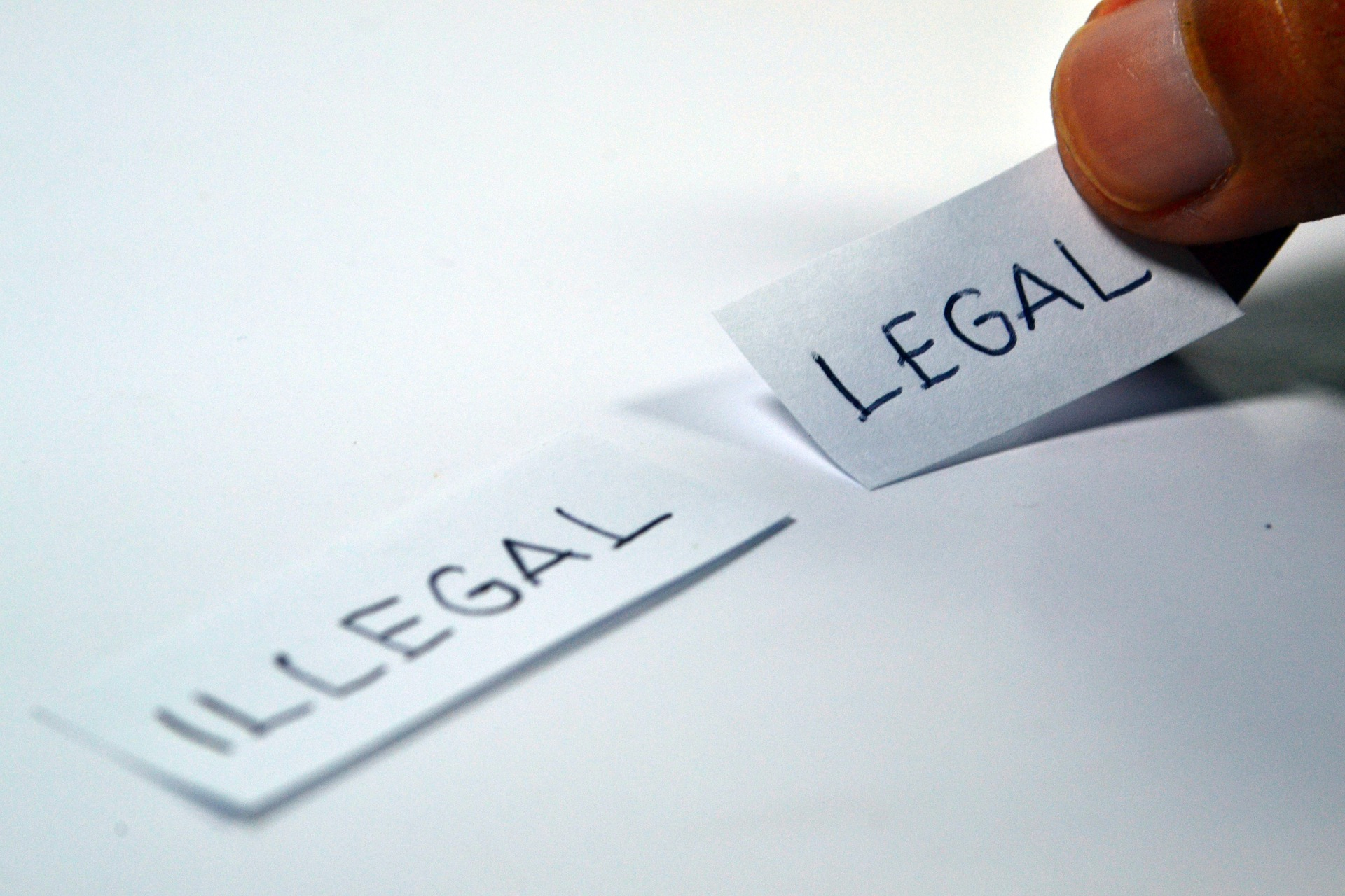 Legal issues ABC Solicitors